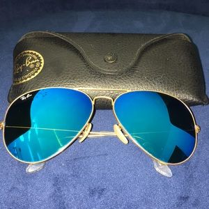 Amazing Condition Authentic Ray-Bans!
